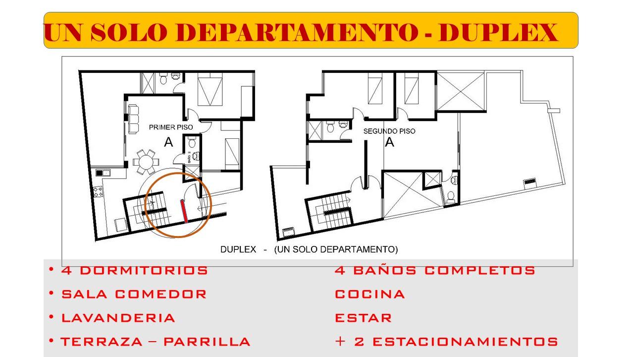 Modalidad Duplex